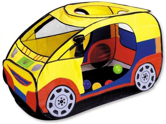 Anyshock Car Tent for Kids
