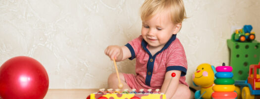 20 Best Toys for 1-Year-Old Boys 2021