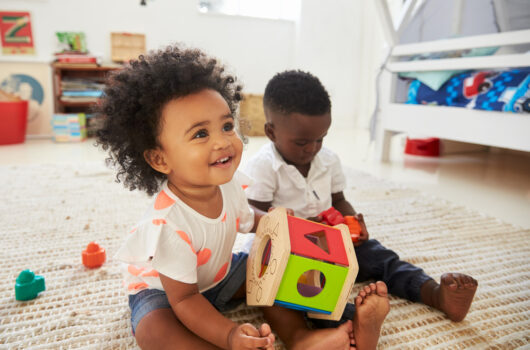 20 Best Toys for 2-Year-Olds 2021