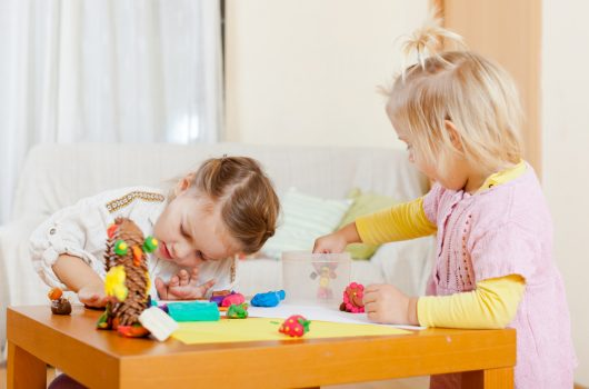 20 Best Toys for 3-Year-Old Girls 2021