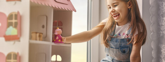 20 Best Toys for 4-Year-Old-Girls 2021
