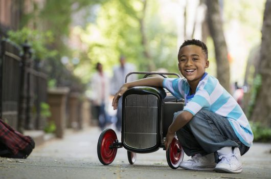 20 Best Toys for 9-Year-Old Boys 2021