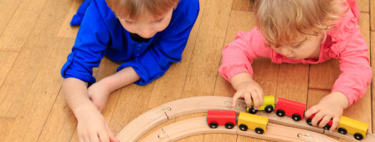 10 Best Train Toys for Kids 2021