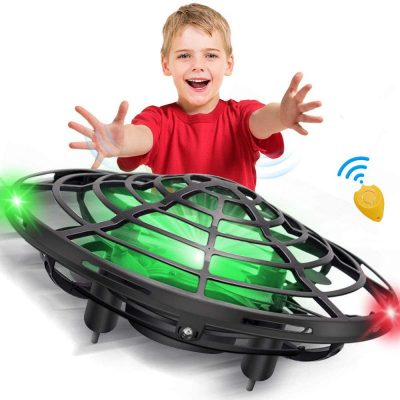 CPSYUB Hand Operated Drones for Kids