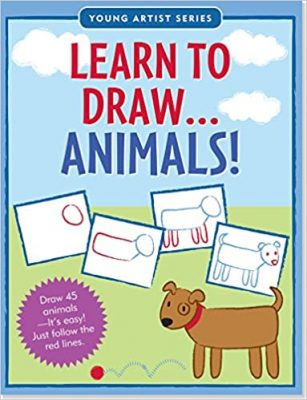 Learn to Draw Animals! (Easy Step-by-Step Drawing Guide)