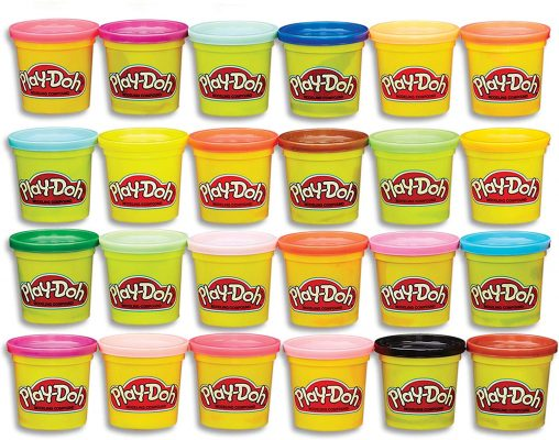 Play-Doh (24-Pack Case)