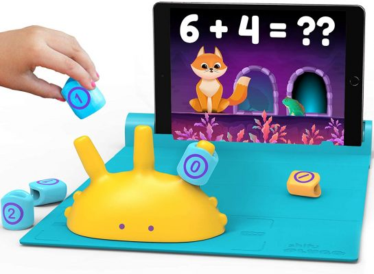 Shifu Plugo Count - Math Game With Stories & Puzzles