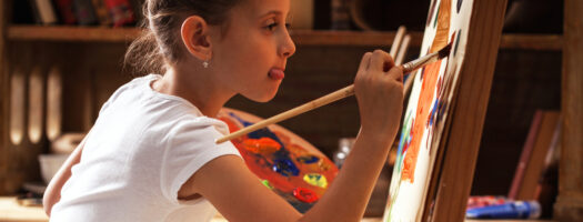 10 Best Easels for Kids 2021