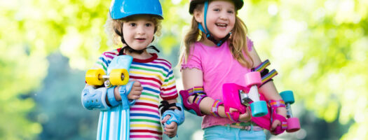 10 Best Outdoor Toys for Kids 2021