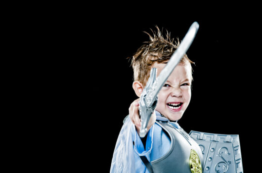 10 Best Swords and Shields for Kids 2021