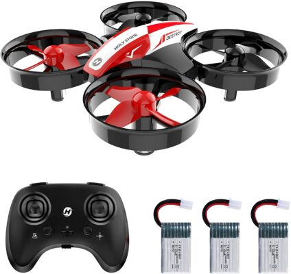 Holy Stone HS210 Mini Quadcopter Drone