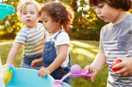 Splash Around With the Best Water Toys for Kids 2021
