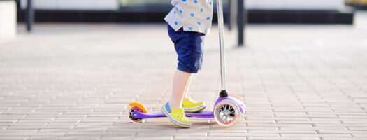10 Best Scooters for Toddlers 2021
