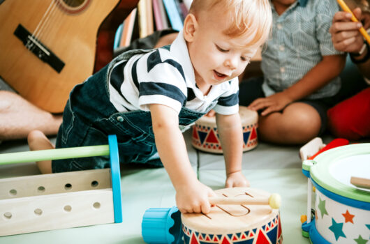 10 Best Musical Toys for Babies 2021