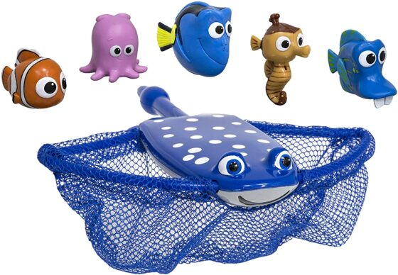 SwimWays Finding Dory Dive and Catch Game