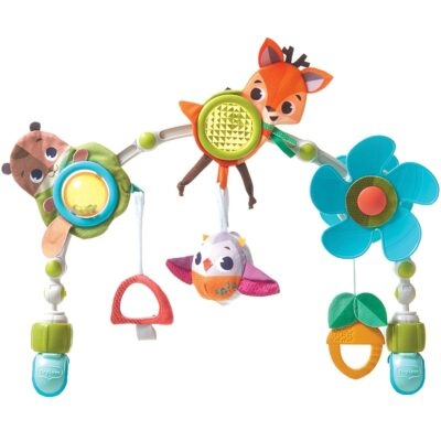 Tiny Love Musical Nature Stroll Stroller Arch (Into the Forest)