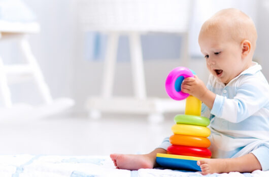 10 Best Cheap Baby Toys 2021