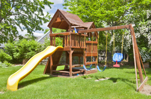 10 Best Outdoor Playsets for Kids in 2021