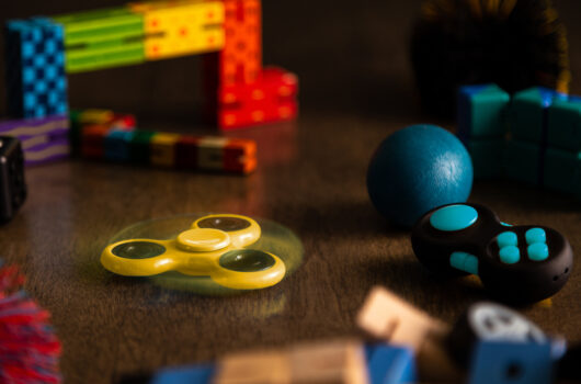 The 10 Best ADHD Toys 2021